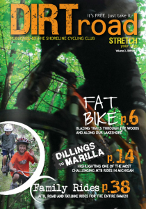 "Click the ""Ride Guide"" links about to see digital versions of the Shoreline Cycling Club's two publications detailing area rides."